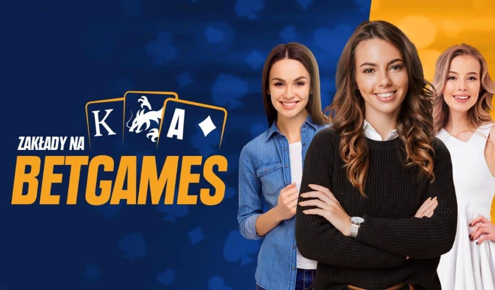 gry karciane w betgames sts